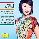 Rachmaninov: Piano Concerto No.3 / Prokofiev: Piano Concerto No.2