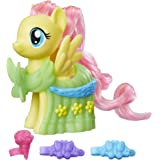 My Little Pony Runway Fashions Set with Fluttershy