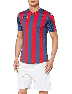 PUMA Liga Jersey Striped Maillot, Hombre: Amazon.es: Ropa y ...