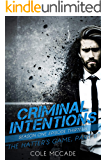 CRIMINAL INTENTIONS: Season One, Episode Thirteen: THE HATTER'S GAME, PART II