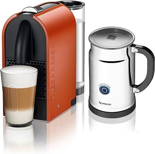 Amazon.com: Nespresso a + d50-us-or-ne Cafetera de espresso ...