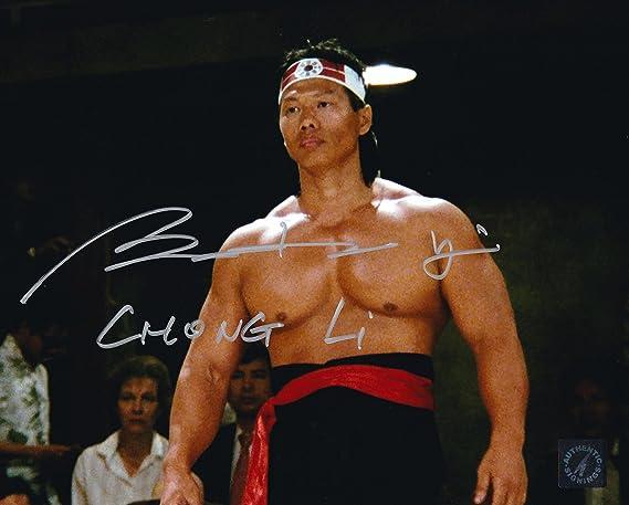 Bolo Yeung actor