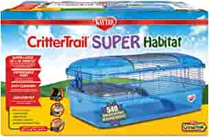 Kaytee Critter Trail Circus Habitat