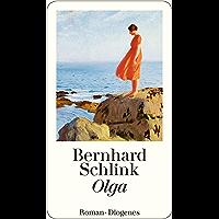 Olga (detebe) (German Edition)