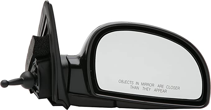 Dorman 955-957 Passenger Side Manual View Mirror