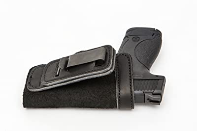 Glock 42 Right Hand Pro Carry Shirt Tuck Gun Holster