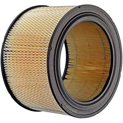 Luber-finer LAF588 Heavy Duty Air Filter: Automotive