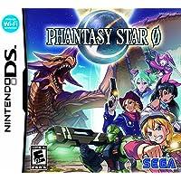 Phantasy Star O / Game
