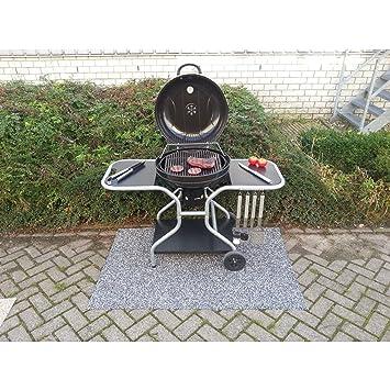 Amazon.com : Tricc RLPRLGFMS1503 Grill and Fire Pit Mat, 40\