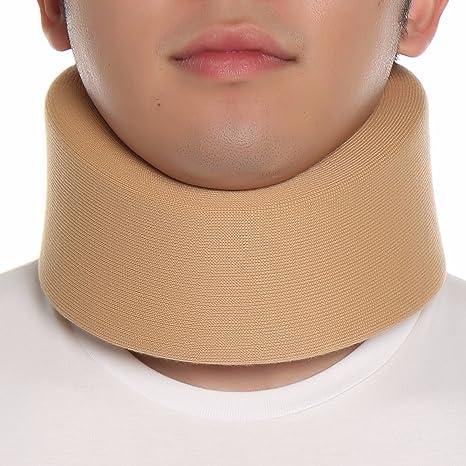 fittoo Recuperación Ajustable Cuello reposacabezas Cuello corbata ...