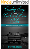 Country Songs and Backroad Love Notes: Backroad Love Stories, Volume 2