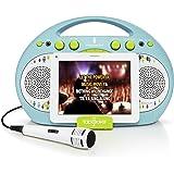 Singing Machine ISM398BG Karaoke System Home