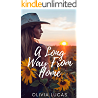 A Long Way From Home book cover