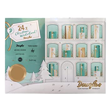 Weihnachtskalender Bei Douglas.Douglas Advent Calendar 24x Christmas Wonderland For Woman Limited