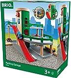 BRIO WORLD パーキングガレージ 33204