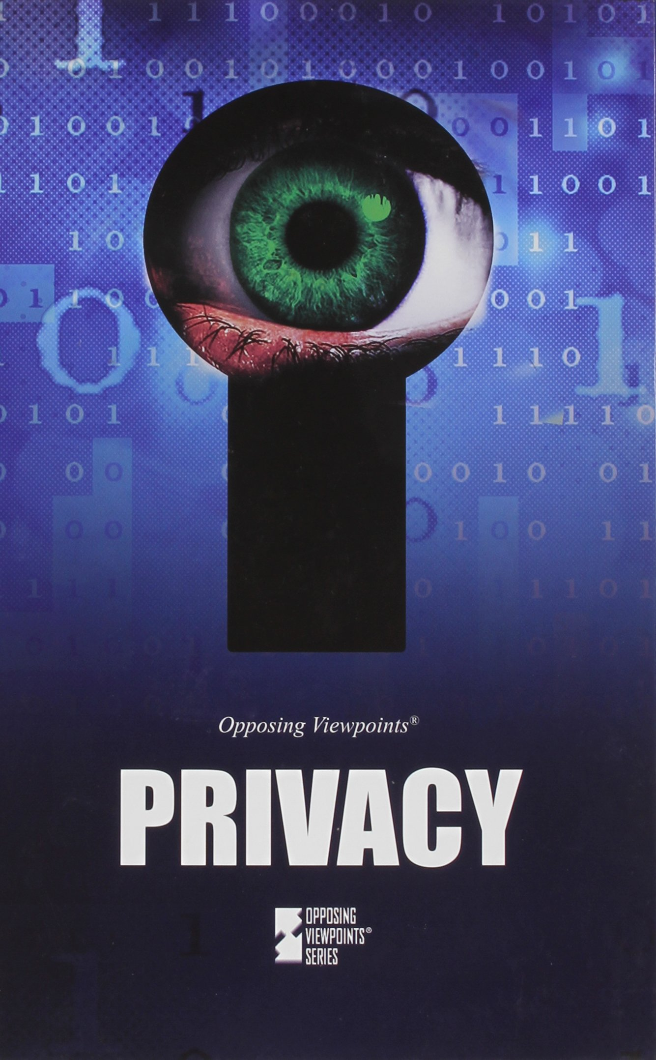 Download Privacy (Opposing Viewpoints) pdf