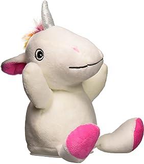 Twos Company Cuddly Unicorn Speak/Repeat Plush Animal Children