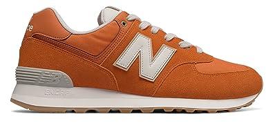 fd0294f73b236 (ニューバランス) New Balance 靴・シューズ メンズライフスタイル 574 Natural Outdoor Burnt Orange