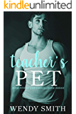 Teacher's Pet (Copper Creek Book 5)