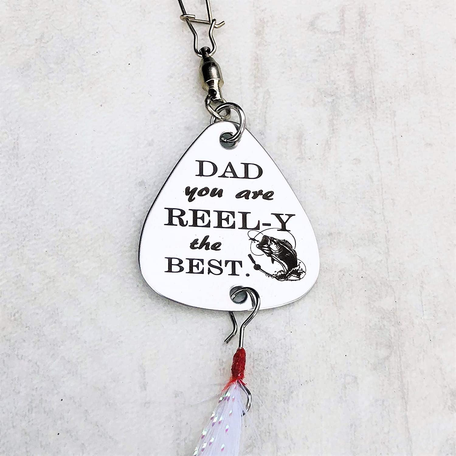 Dad You Are REEL-Y The Best Fishing Lure