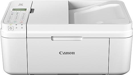 Canon PIXMA MX495 - Impresora multifunción, Wifi, Inyección de ...