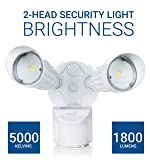 Hyperikon LED Security Light with Motion