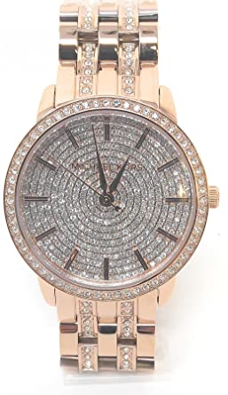46d355b5a43d Michael Kors Rose Gold