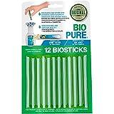 Tratamiento contra malos olores en tuberias y coladeras (1 pieza)