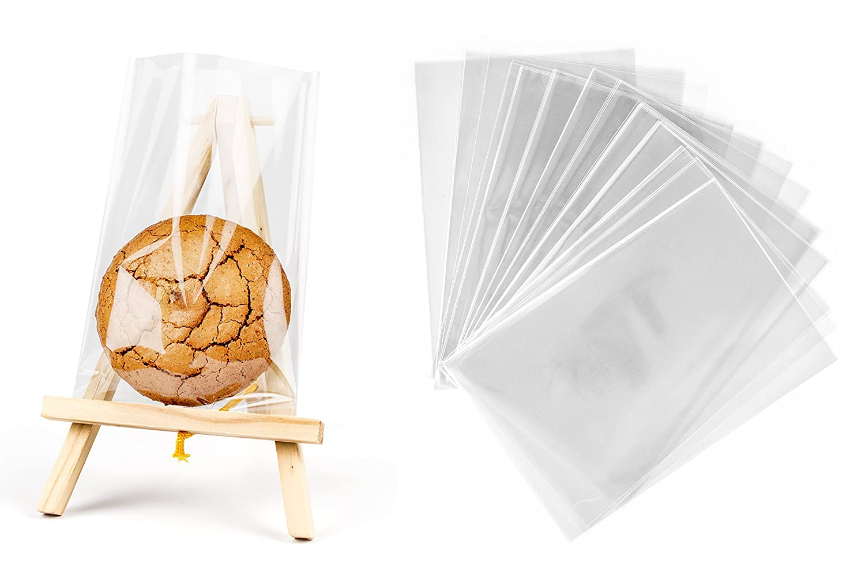 69846907d 100 pieza transparente bolsas de celofán 10 x 15 cm bolsas plano Bolsa  Transparente bolsillos bolsa ...