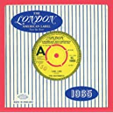 London American Label ~ Year By Year 1965