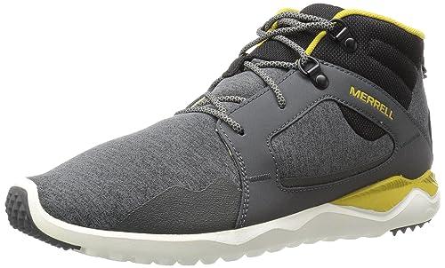 Merrell 1six8 Mid M - Zapatillas Hombre: Amazon.es: Zapatos y complementos
