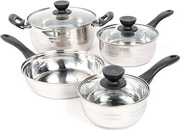 Sunbeam 7-Pc. Cookware Set