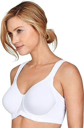 Miss MARY of SWEDEN 2165 Gr.75E 75F 80D 85F 90F 110C T-Shirt soft BH Komfort