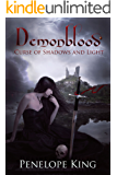 Curse of Shadows and Light (Demonblood Book 3)