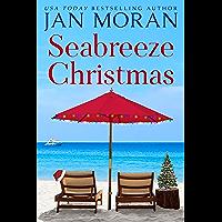 Seabreeze Christmas (Summer Beach Book 4) book cover