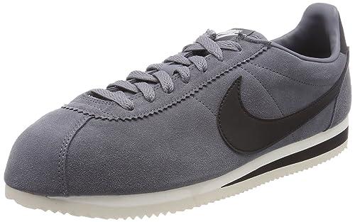 promo code 9b8cb 86b29 Nike Classic Cortez Se, Zapatillas para Hombre Amazon.es Zapatos y  complementos