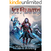 Ice Reavers: A High Fantasy Harem