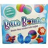 Dhinchak Art Box DIY Slime Bath Bomb Making Kit