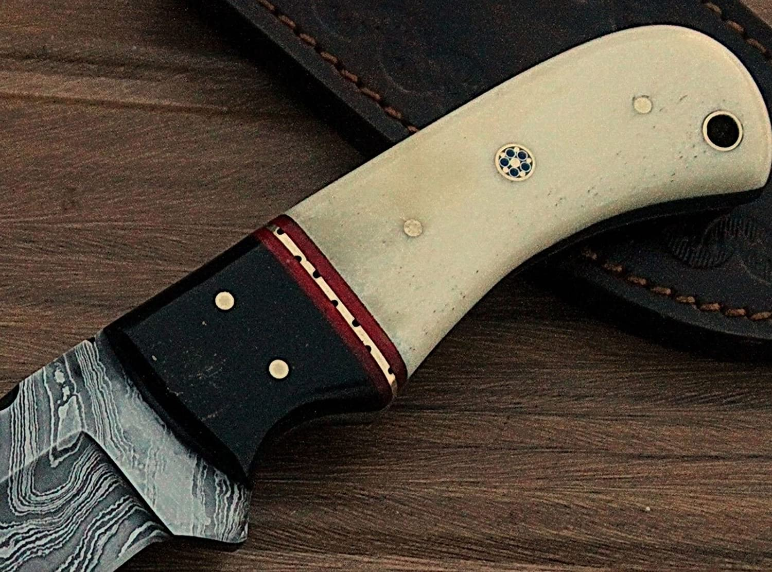 Amazon.com : Mason Sharp Edge Custom Made 9