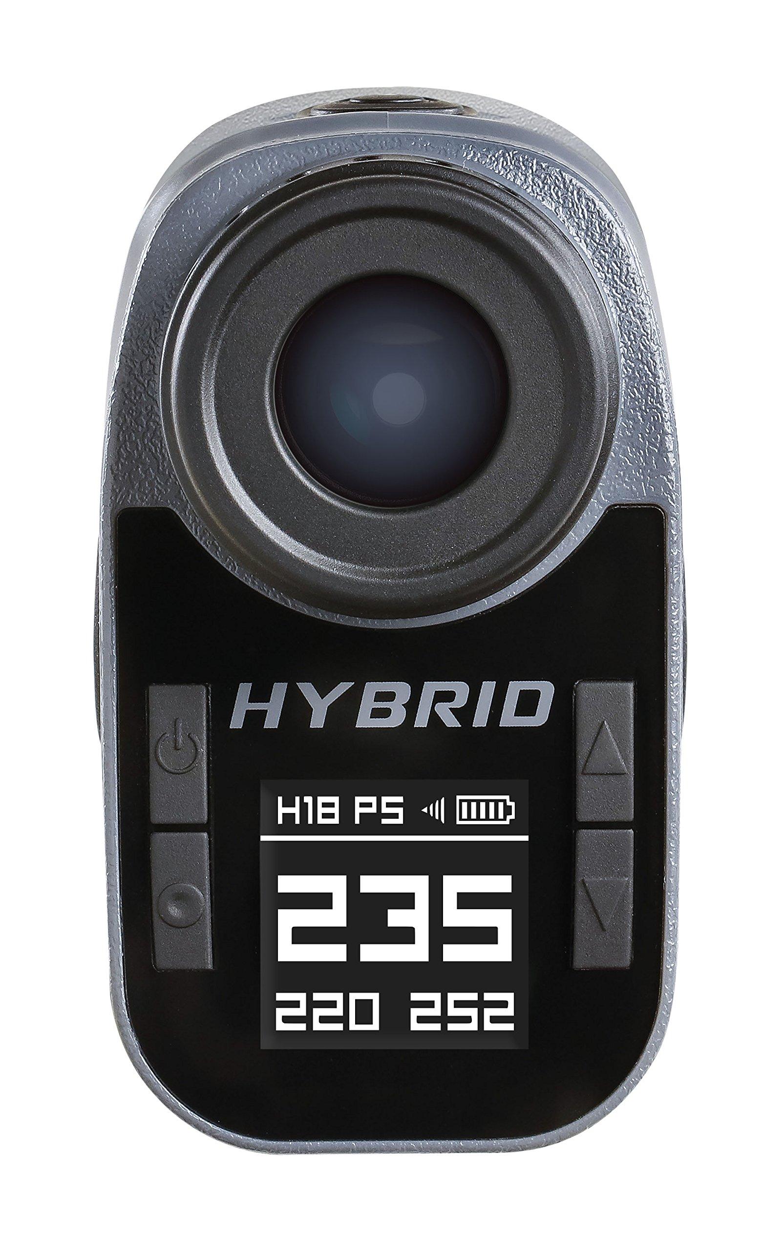 Callaway Hybrid Laser-GPS Rangefinder by Callaway (Image #2)