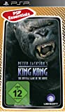 Peter Jackson's King Kong [Essentials] - [Sony PSP]