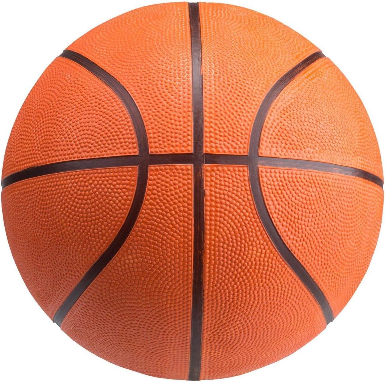 Miles 1866000B Pelota de baloncesto, tamaño 7: Amazon.es: Juguetes ...