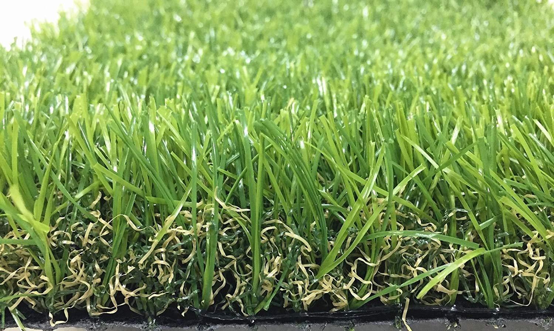 4 x 2m ARKMat Aintree 40mm K/ünstliches synthetisches Gras gr/ün