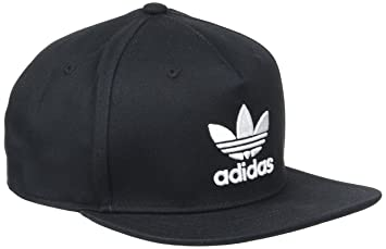 adidas Men s Trefoil Snap-Back Cap  Amazon.co.uk  Sports   Outdoors 2cba265a62b