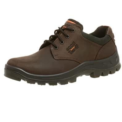 e25070c930 Amazon.com | ECCO Men's Track IV Low Gore-Tex174 Oxford, Coffee, 41 ...