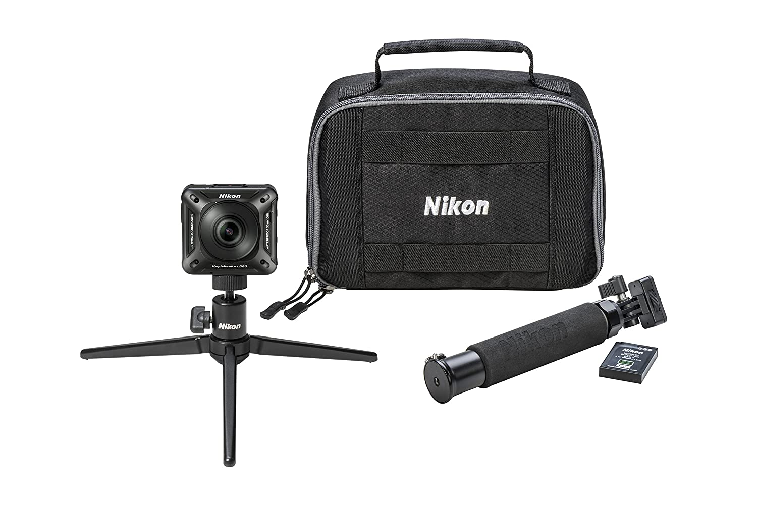 on sale fashion styles new photos Nikon KeyMission Accessory Pack