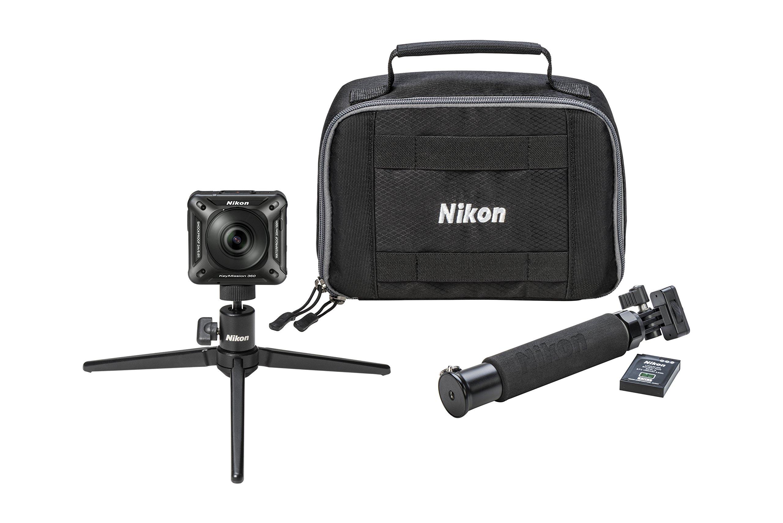 Nikon KeyMission Accessory Pack by Nikon