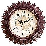 ROYSTAR Analog Wall Clock (38 cm X 38 cm) DIAL - 23 cm