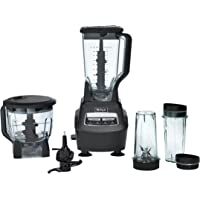 Ninja BL770 Blender & Food Processor (Black)