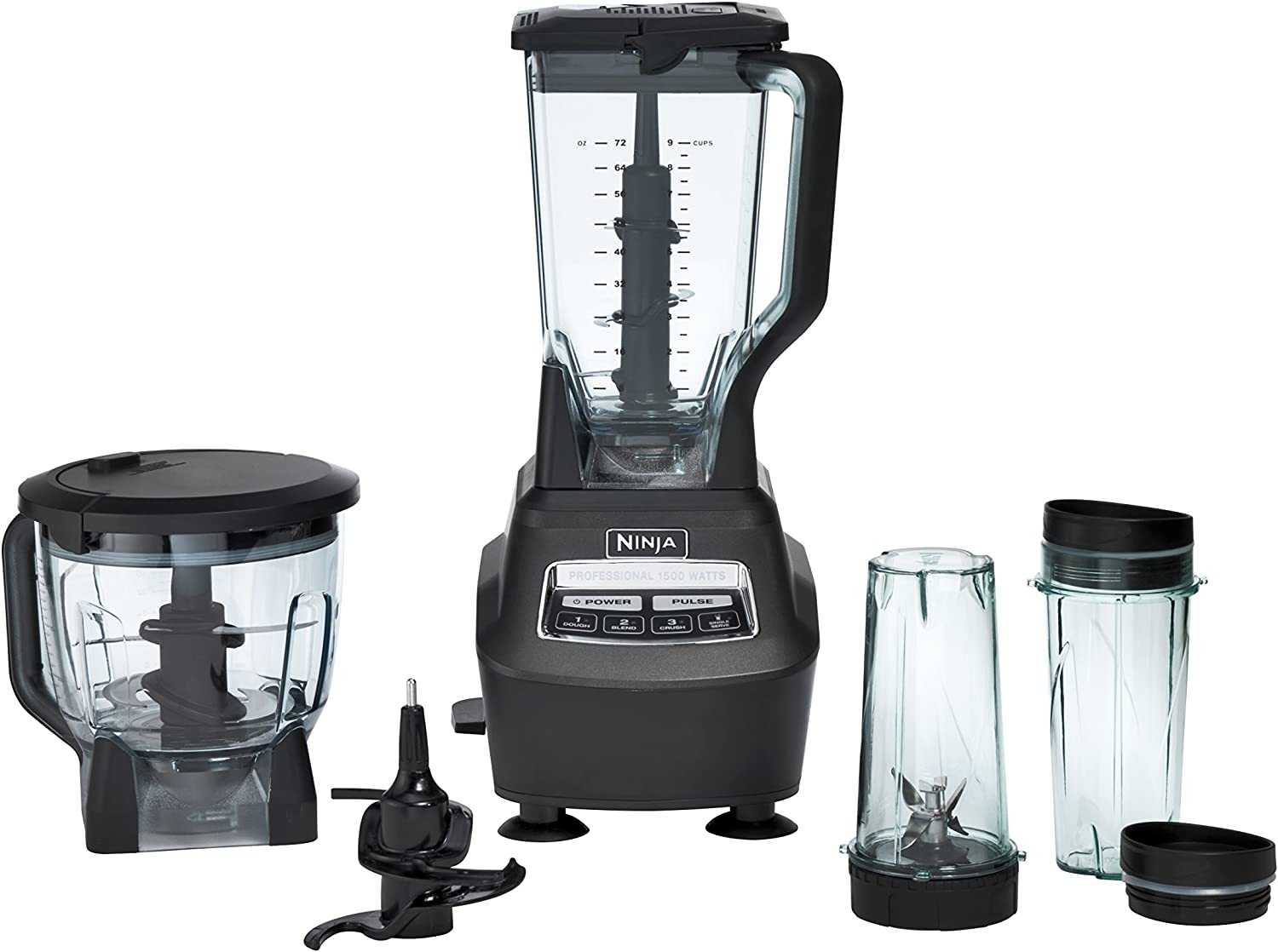 81%2BQa8MUwDL. AC SL1500 Best Juicer Blender Combo 2021 – Reviews & Buying Guide